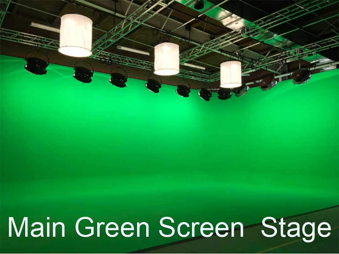 Green Screen Sound Stages NYC 917-414-5489 4