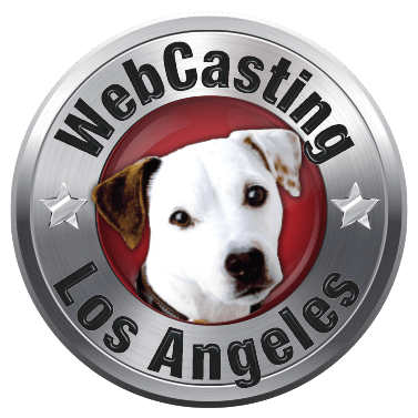 Logo - WebCasting Los Angeles