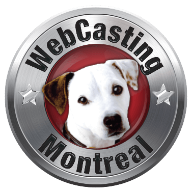 WebCasting Montreal logo