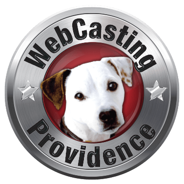 WebCasting Providence logo