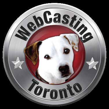 WebCasting Toronto logo