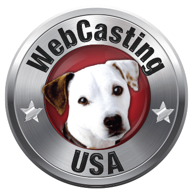 WebCasting USA logo