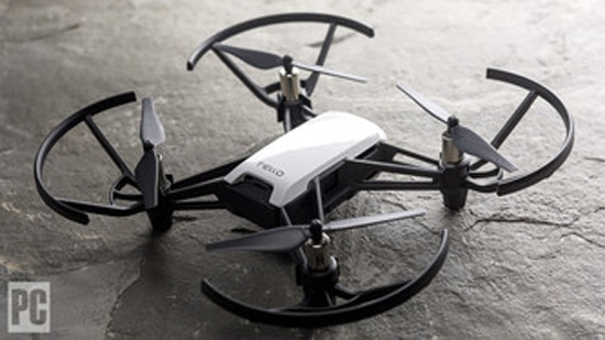Options for Choosing Your Drone