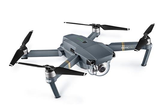 Drone Mavic Pro 2 Open