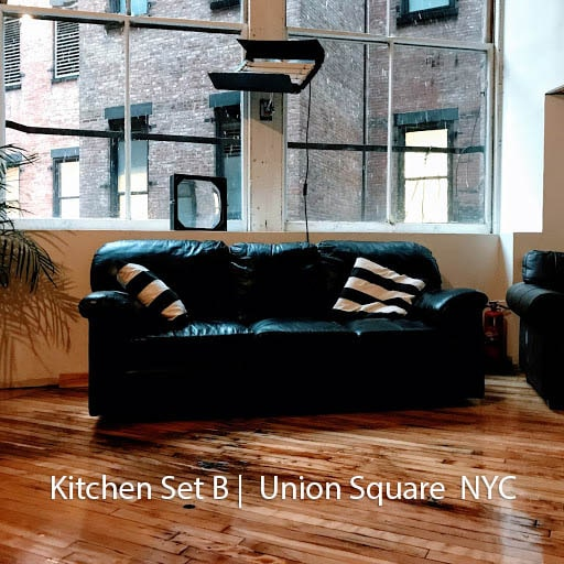Kitchen Set Union Square NYC