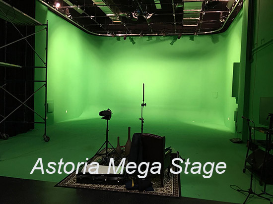 Astoria Mega Stage