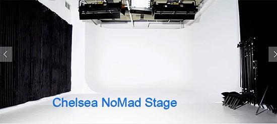 Chelsea NoMad's New Studio Reel! 1