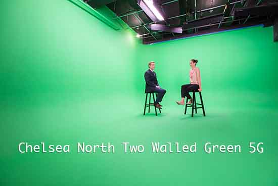 Chelsea North Two Walled Green 5G