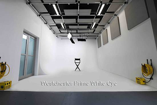 Westchester Prime White Cyc