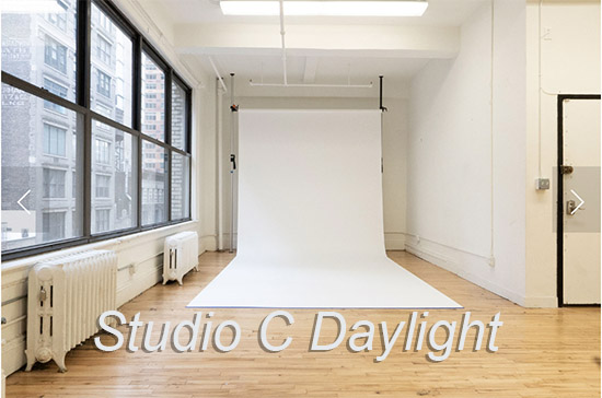 Studio C Daylight