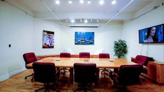 Chelsea 26th Street Studio 4