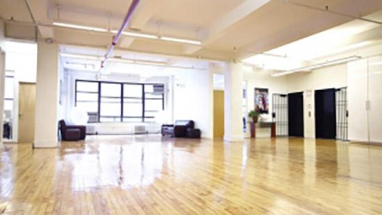 Chelsea 26th Street Studio 2