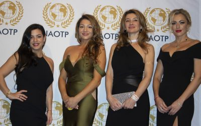 AMC Celebrates the IAOTP Awards at the Plaza!