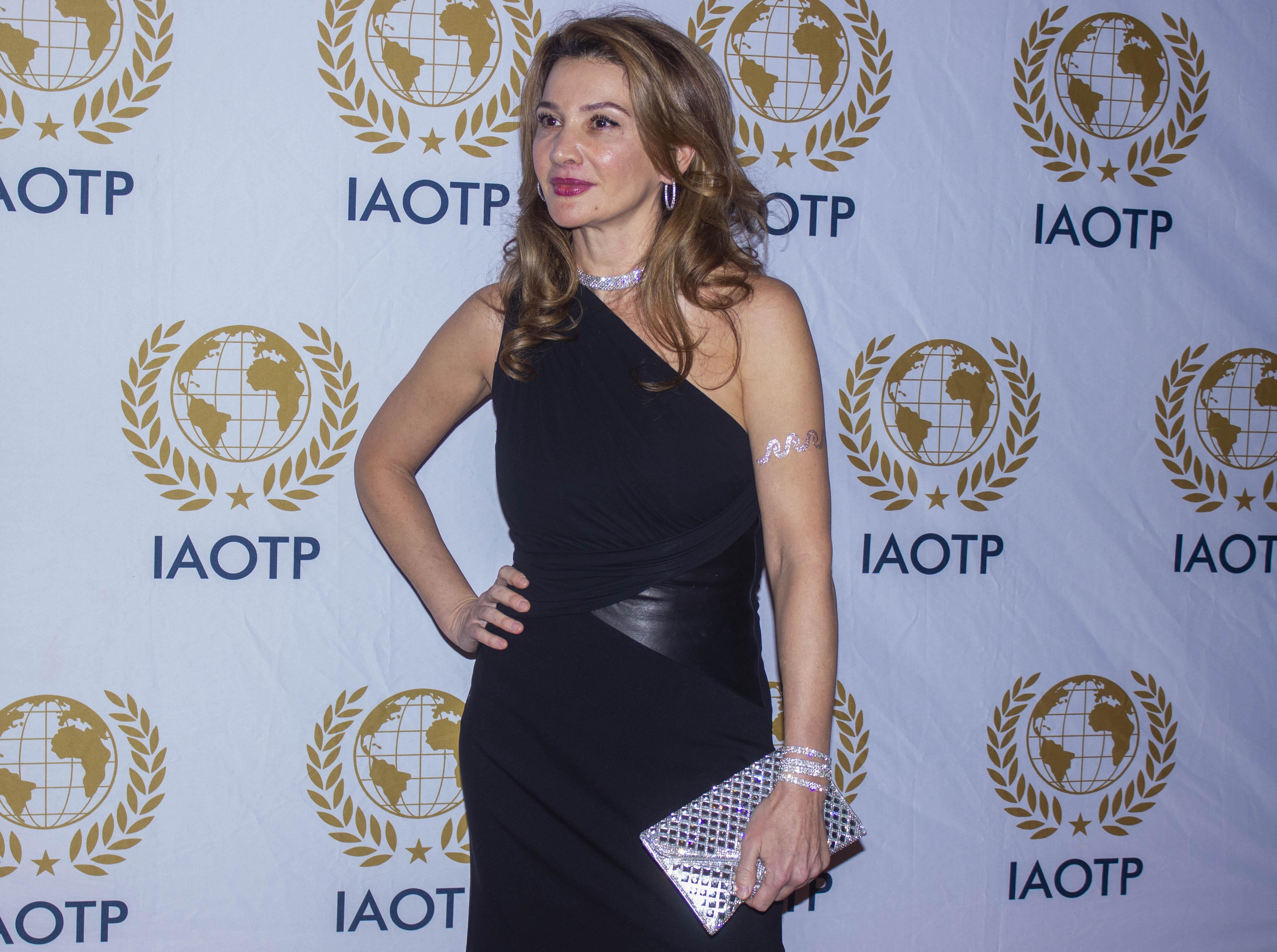 AMC Celebrates the IAOTP Awards at the Plaza! 4
