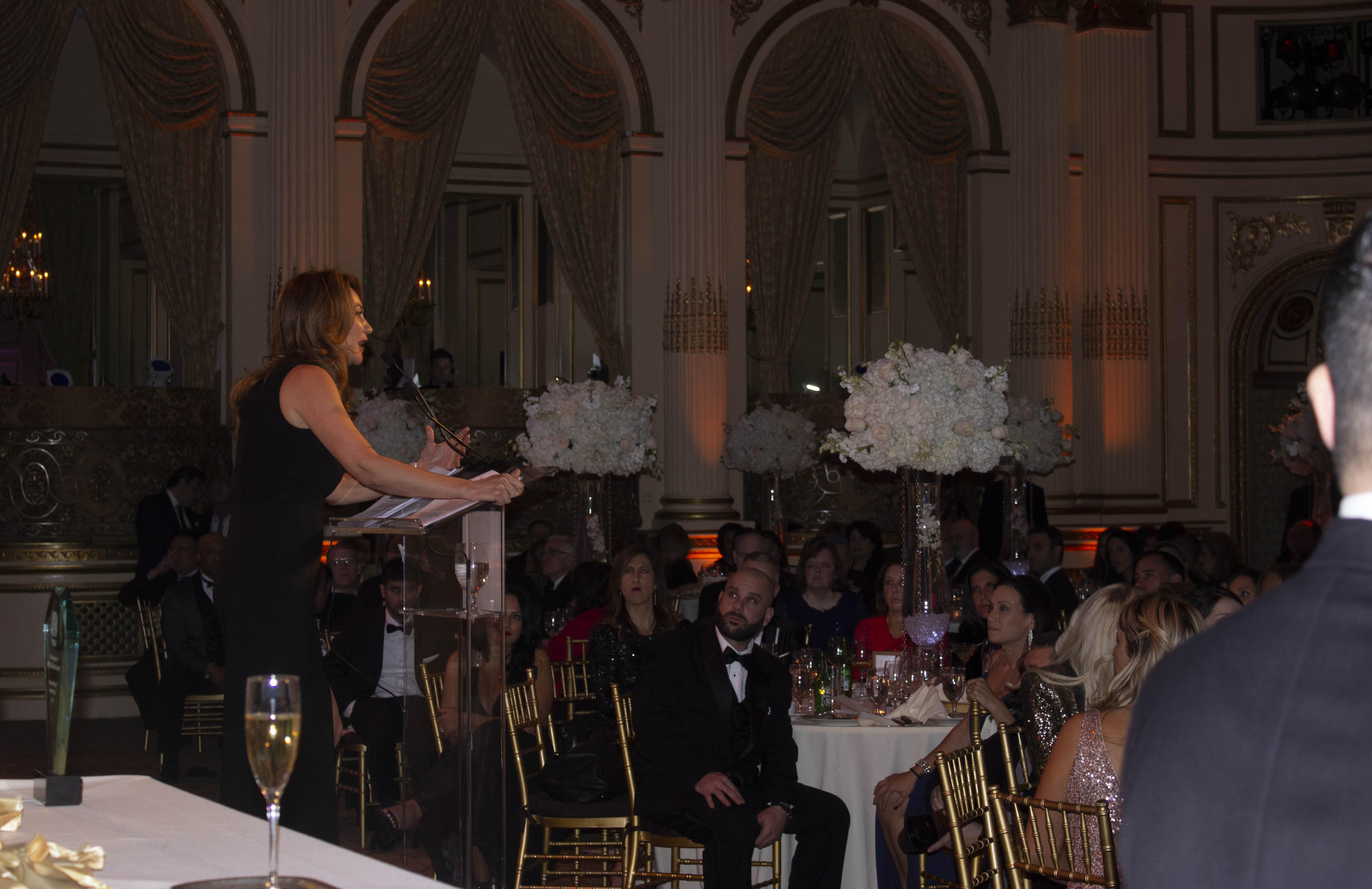 AMC Celebrates the IAOTP Awards at the Plaza! 1