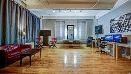 Chelsea 26th Street Studio 3
