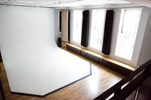 Union Square White Cyc Studio