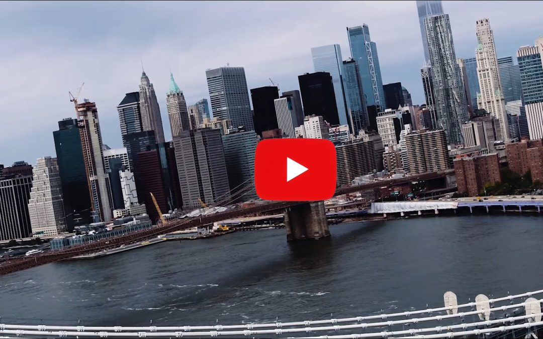 Incredible Aerial Drone Footage Reel