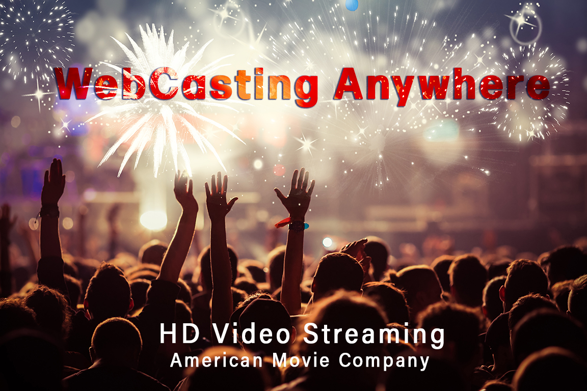HD Video Streaming - WebCasting