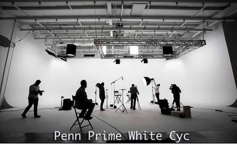Penn Prime White Cyc