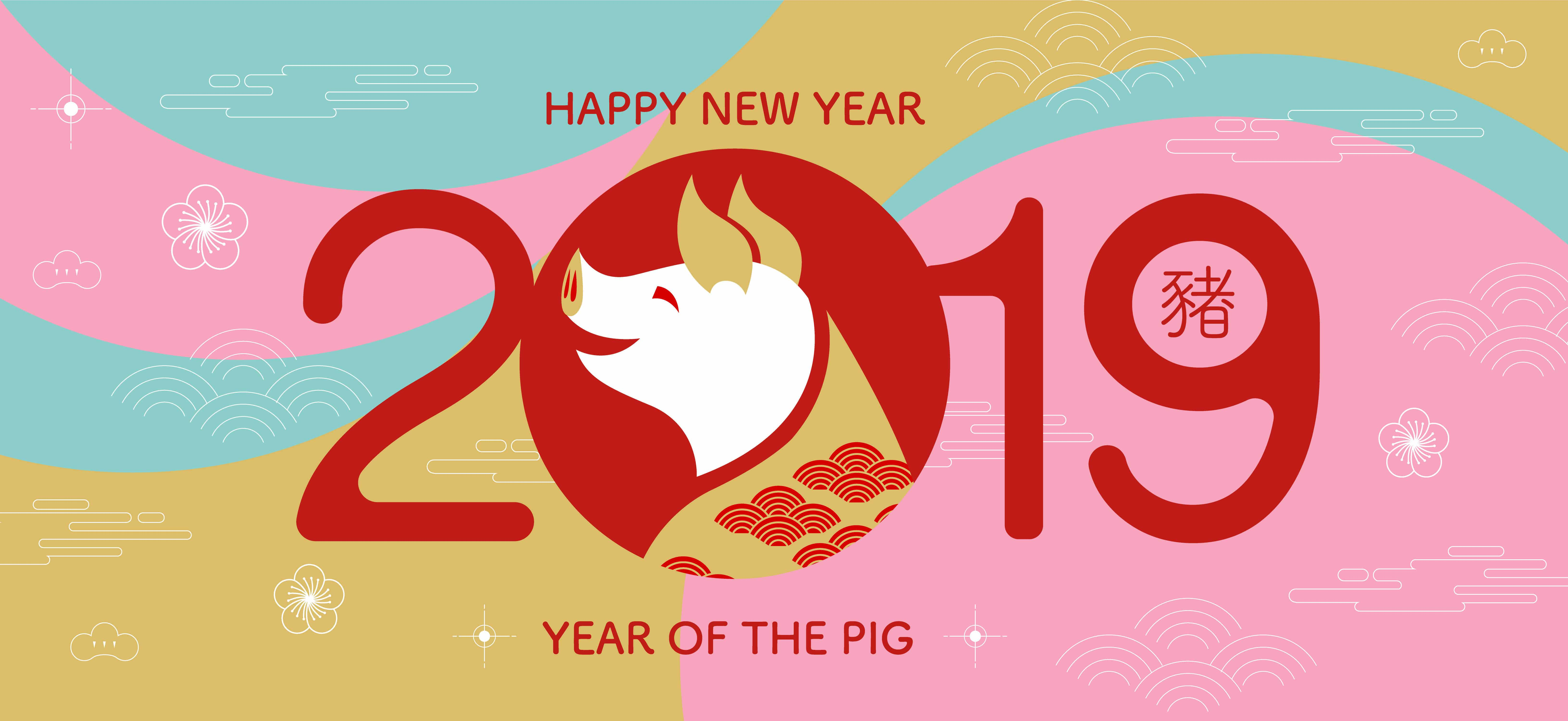 Year of the Pig Celebration WebCast Live from New York to China! 1