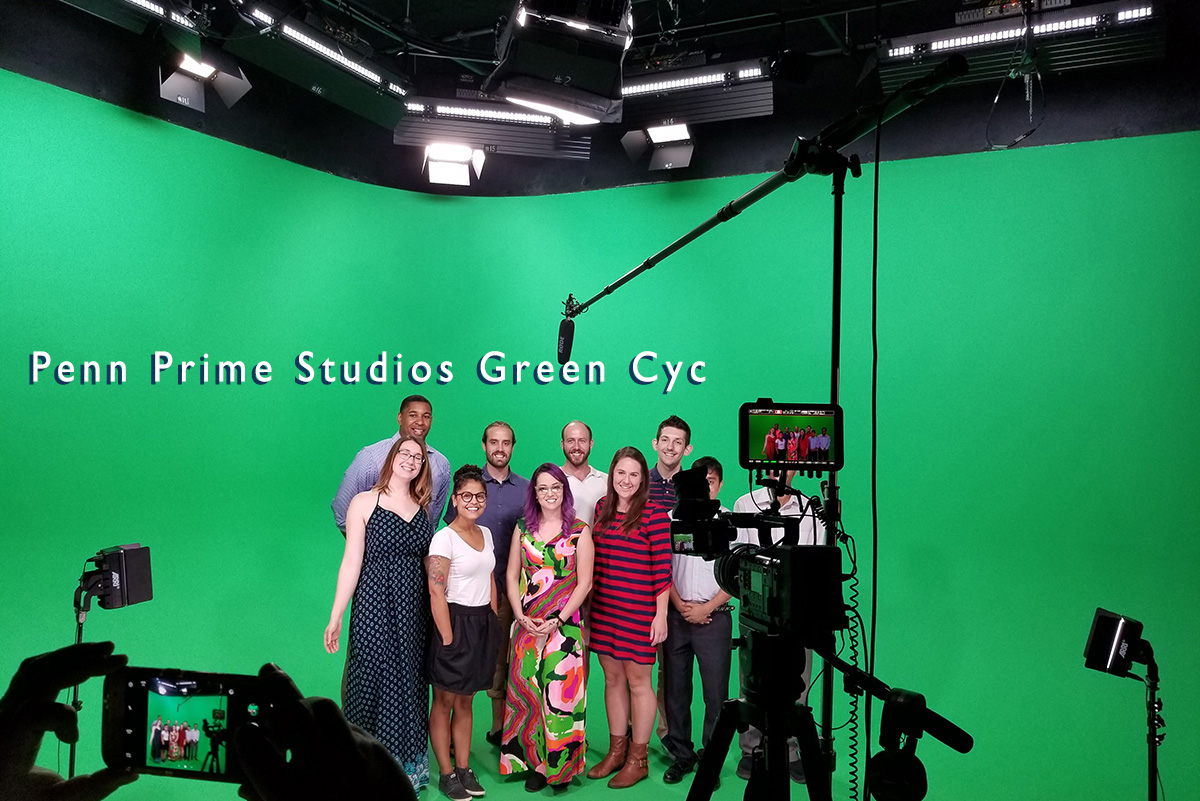 Best New Green Screen Stages In New York City 3