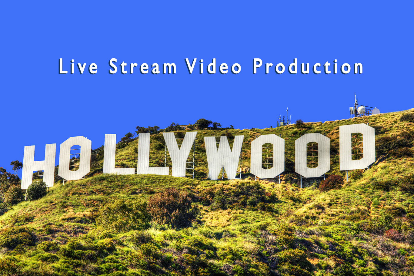WebCasting Hollywood
