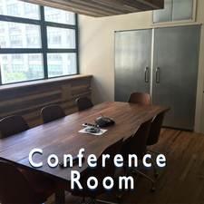 soho studios conference room