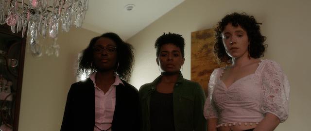 Women's Weekend Film Challenge 9