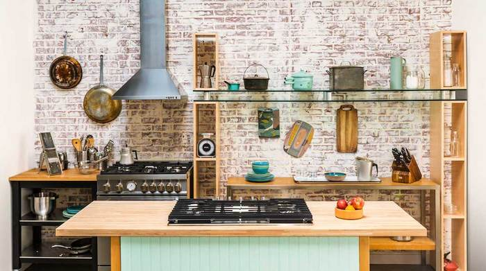 Portable Kitchen Setups