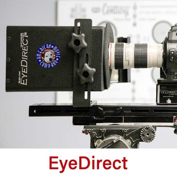 EyeDirect - Teleprompter Rental Chicago