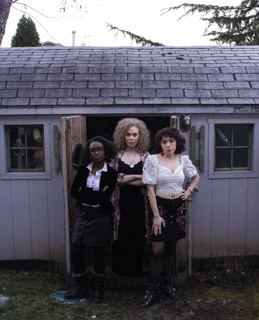 Women's Weekend Film Challenge 4
