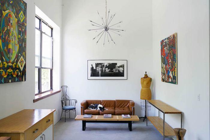 Amenities included with Studio Rental
