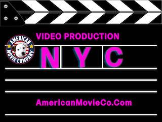 Video Production NYC