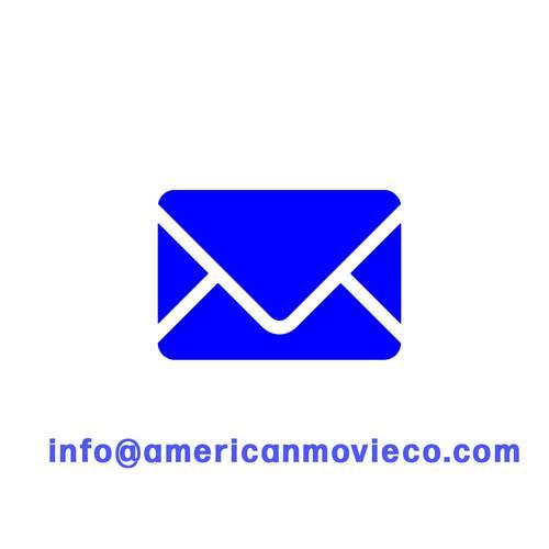 email info@americanmovieco.com