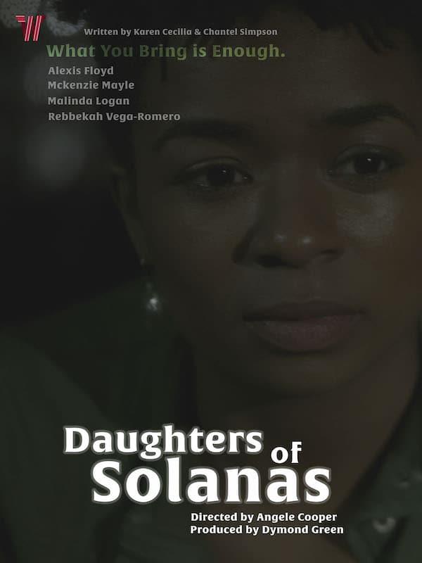 Women's Weekend Film Challenge 8