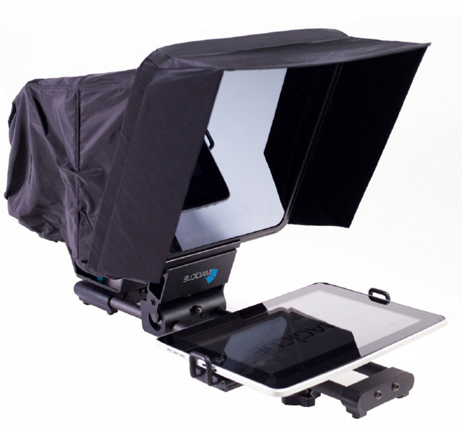 Ipad prompter Rental - Teleprompter Rental Chicago