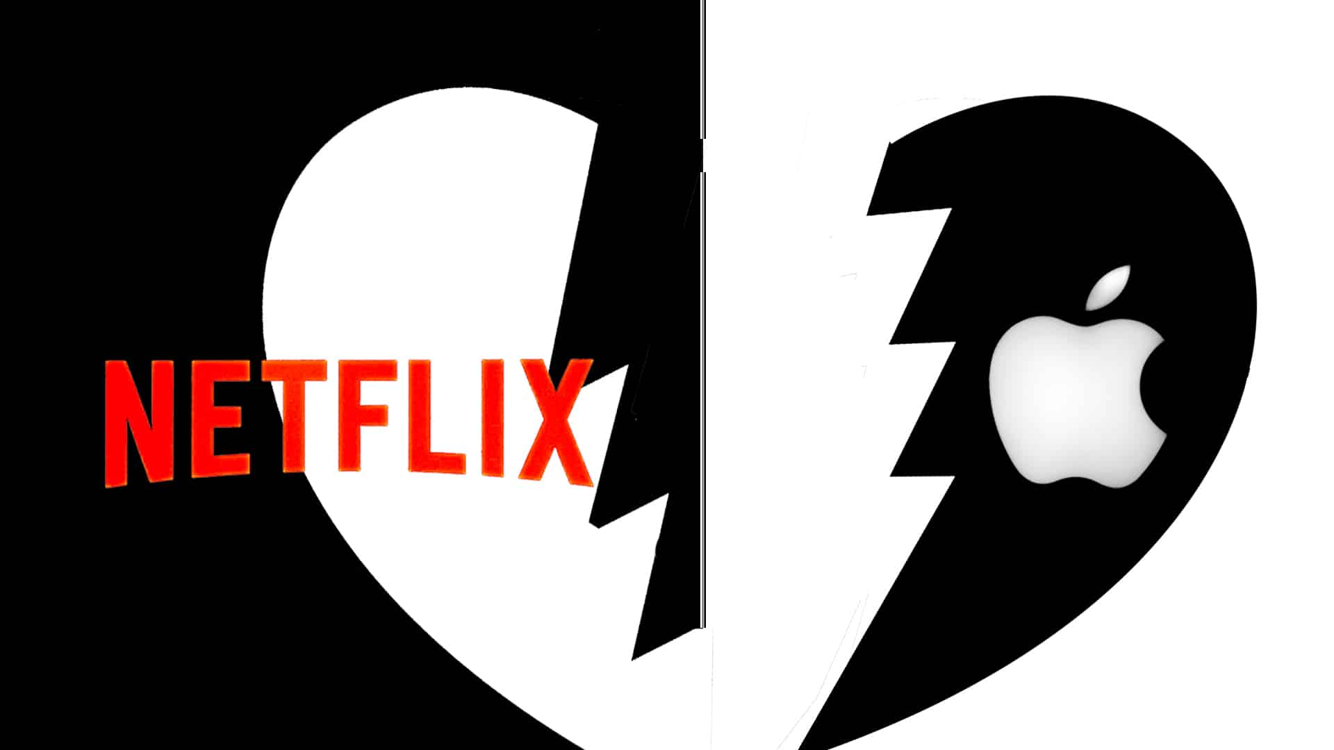 Netflix's Split With Apple Will Ruin Your Sundays 1