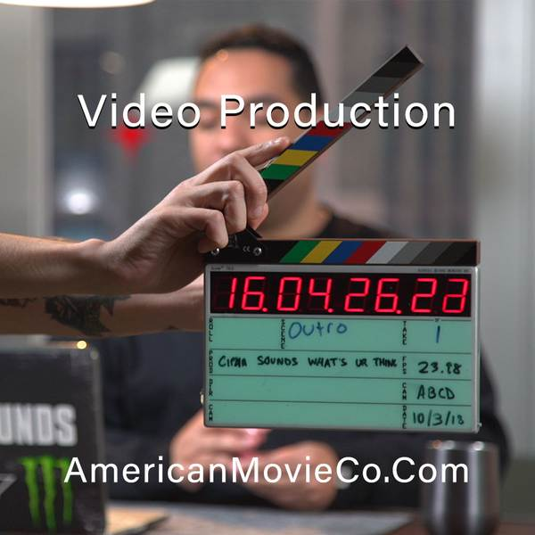 Teleprompter Rental Atlanta - Video Production
