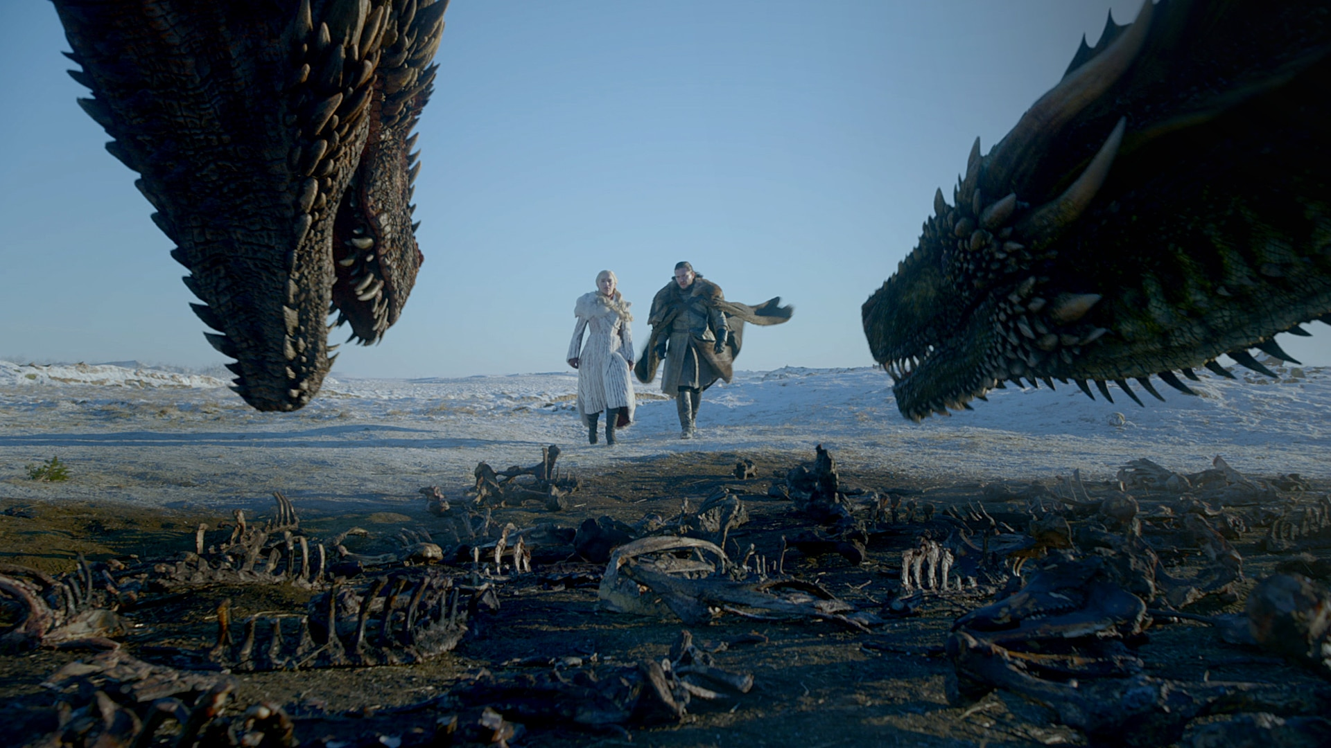 Game of Thrones: Where and How To Watch 1