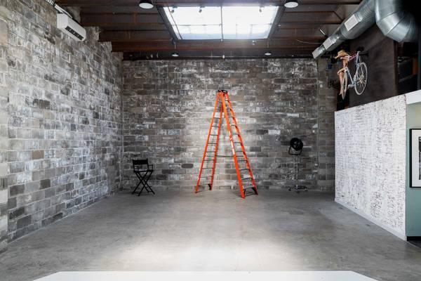 Downtown Brooklyn Studio