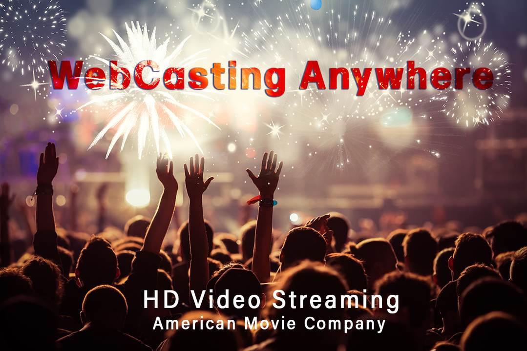 HD Video Streaming - AMC