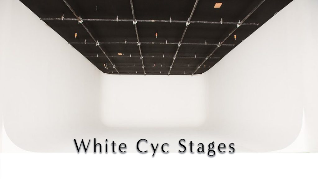 White Cyc Studio Rentals NYC