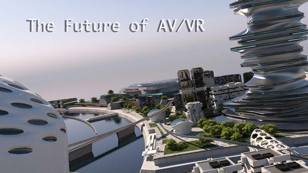 AR/VR Future Forecast 1