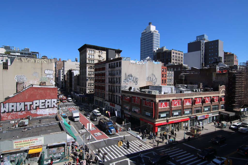 Video/Film Locations NYC 30