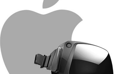VR Glasses But Make It Fashion: Apple's Augmented Reality Glasses Are Coming!