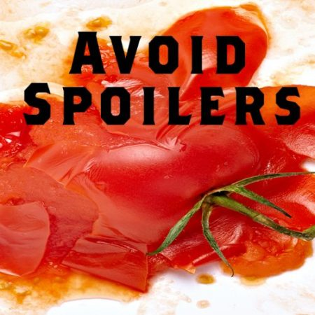 How To Avoid Spoilers And Keep Your Friends 1