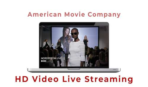 American Movie Company HD Video Live Streaming