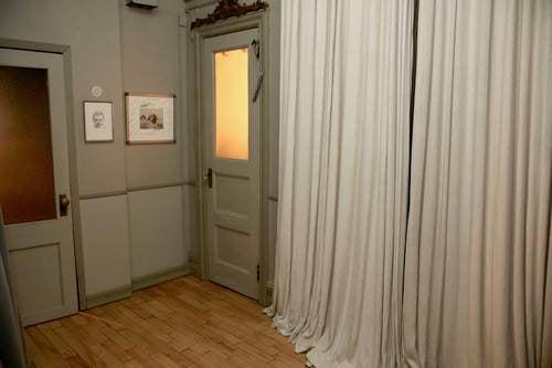 Chelsea East Studio - Room