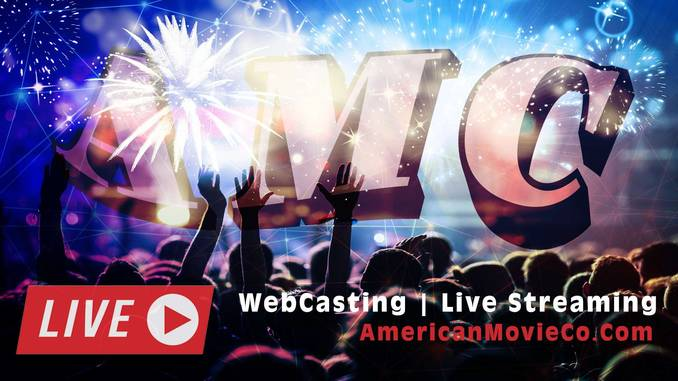 AMC WebCasting Live Streaming
